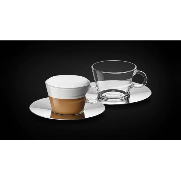 Nespresso View Cappuccino - set of 2 Cups
