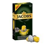 Jacobs Lungo Leggero - Nespresso Compatible coffee capsules