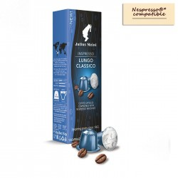 Julius Meinl Lungo Classico- Nespresso Compatible coffee capsules