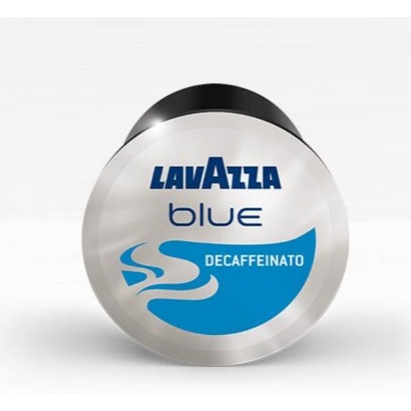 Lavazza Blue Espresso Decaffeinato Arabica- 100 capsules