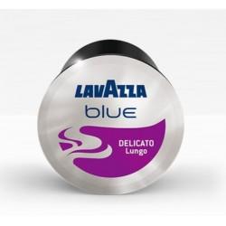 Lavazza Blue Espresso Delicato Arabica- 100 capsules