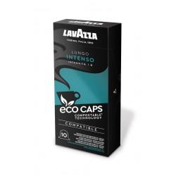 Lavazza Lungo Intenso- Nespresso Compatible coffee capsules