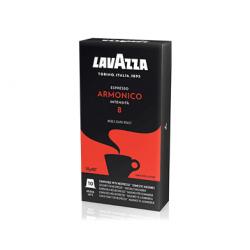 Lavazza Espresso Armonico- Nespresso Compatible coffee capsules