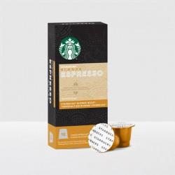 Starbucks Blonde Roast -Неспресо съвместими