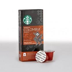 Starbucks Colombia -Неспресо съвместими