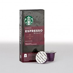 Starbucks Fairtrade Espresso Roast