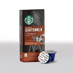 Starbucks Guatemala Antigua Espresso
