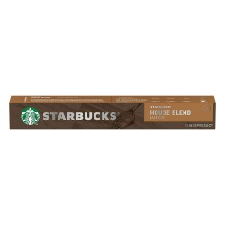 Starbucks House Blend Lungo