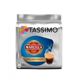 Tassimo Marcilla Descaffeinado