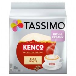 Tassimo Kenco Flat White