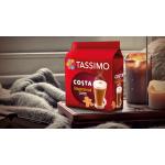 Tassimo Costa Gingerbread Latte / Тасимо Коста Джинджърбред Лате