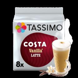 Tassimo Costa Vanilla Latte