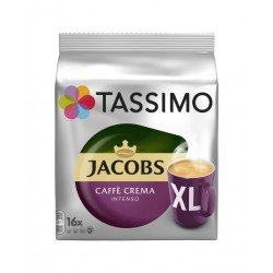 Tassimo Jacobs Caffe Crema Intenso XL