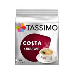 Tassimo Costa Americano / Тасимо Коста Американо