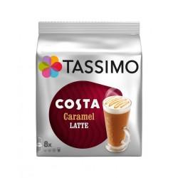 Tassimo Costa Caramel Latte / Тасимо Коста Карамел Лате