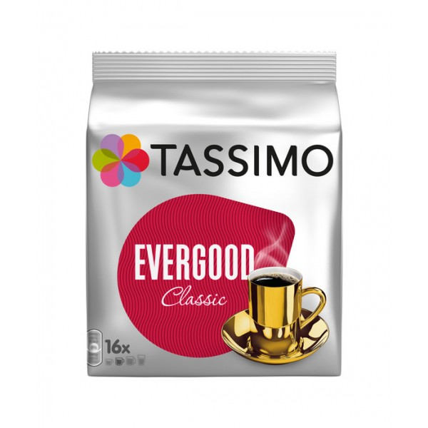 Tassimo Evergood Classic