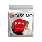 Tassimo Gevalia Espresso - капсули