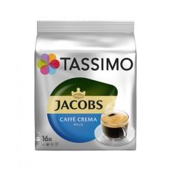 Tassimo Jacobs Caffe Crema Mild Pods