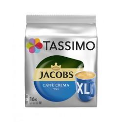 Tassimo Jacobs Caffe Crema Mild XL Pods