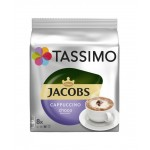 Tassimo Jacobs Cappuccino Choco