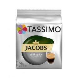 Tassimo Jacobs Espresso Ristretto/ Тасимо Якобс Еспресо Ристрето- капсули