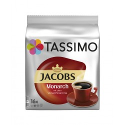 Tassimo JACOBS Monarch / Тасимо Якобс Монарх- капсули