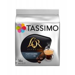 Tassimo L'OR Espresso Fortissimo