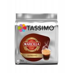 Tassimo Marcilla Espresso- капсули