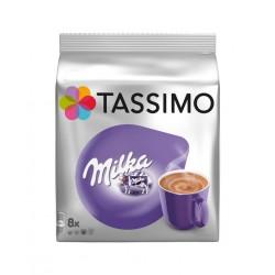 Tassimo Milka Chocolate / Тасимо Милка Шоколад