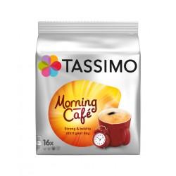 Tassimo Morning Cafe / Тасимо Сутрешно Кафе