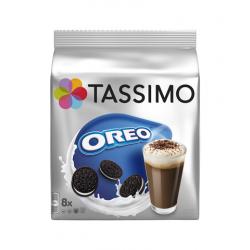 Tassimo Oreo / Тасимо Орео- капсули