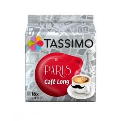 Tassimo Paris Cafe Long