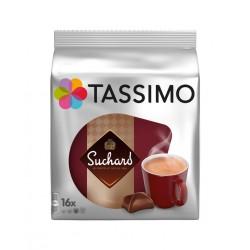 Tassimo Suchard Hot Chocolate / Тасимо Сушард Горещ Шоколад- капсули