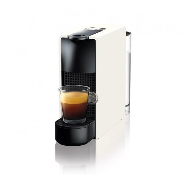 Nespresso Essenza Mini Krups Pure White C30