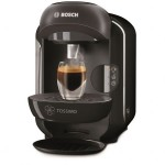 Bosch Tassimo VIVY черен цвят