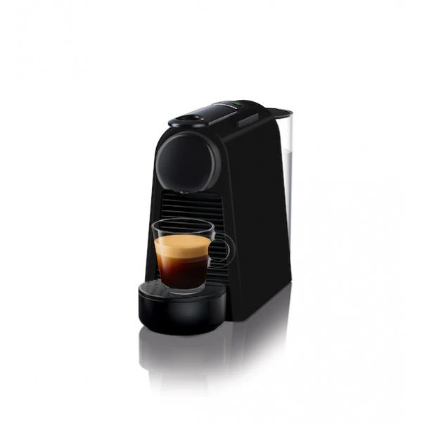 Essenza Nespresso Mini - Matt Black D30