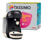 Bosch Tassimo HAPPY - Cream