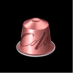 Nespresso Colombia MASTER ORIGIN - capsules