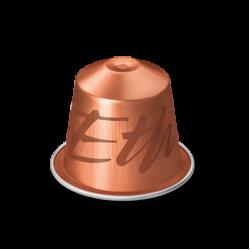 Nespresso Ethiopia MASTER ORIGIN - capsules