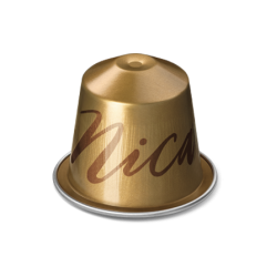 Nespresso Nicaragua MASTER ORIGIN - капсули