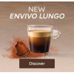 Nespresso Envivo Lungo